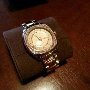 Michael Kors Watch Woman